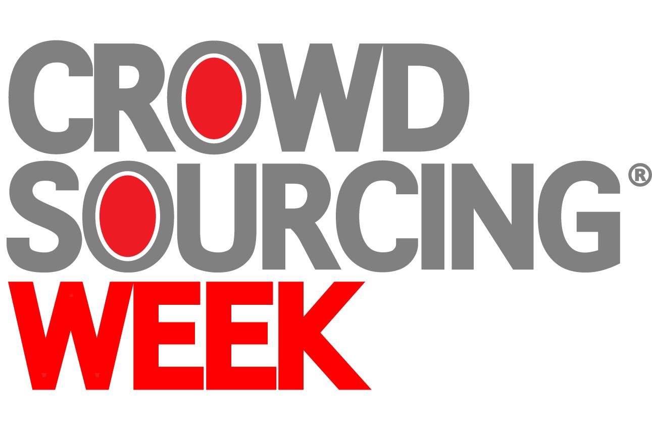 Crowdsourcing week Arctic Luleå